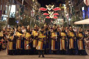 Benidorm and its annual festival
