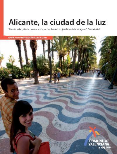 Guía Alicante PDF Portada