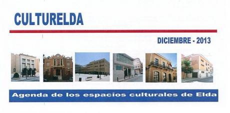 Culturelda Diciembre 2013