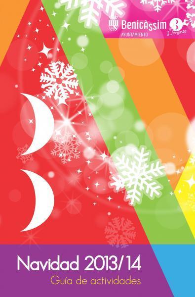 Guía de Actividades. Navidad 2013-14