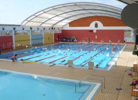 Actividades deportivas municipales 2013-2014 en Pilar de la Horadada