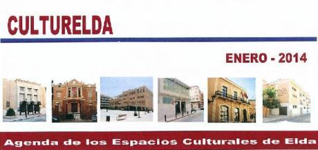 Culturelda Enero 2014