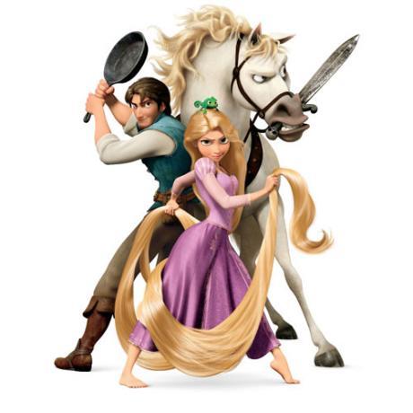 """Cuentacuentos en Benissa: """"Rapunzel"""""""