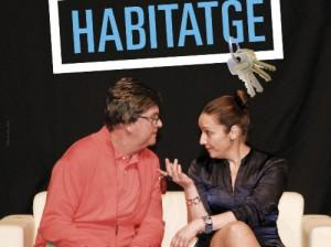 "Teatro: ""Habitatge"""