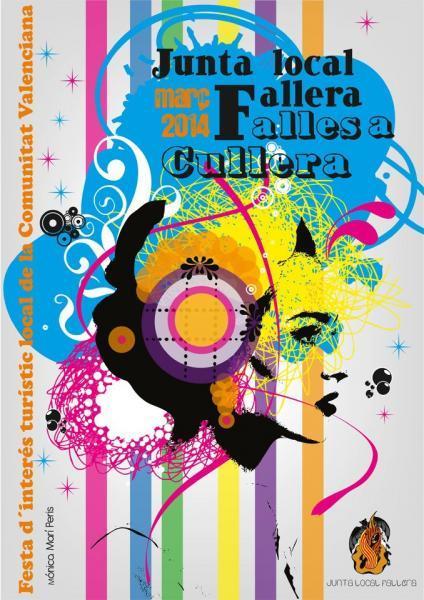 Programme de Fallas de Cullera