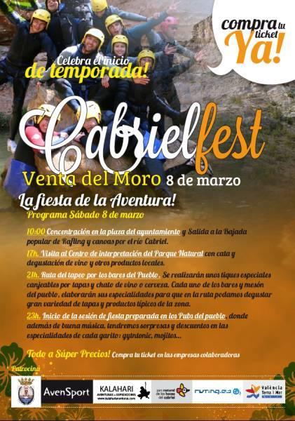 Cabriel Fest