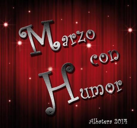 Marzo con Humor
