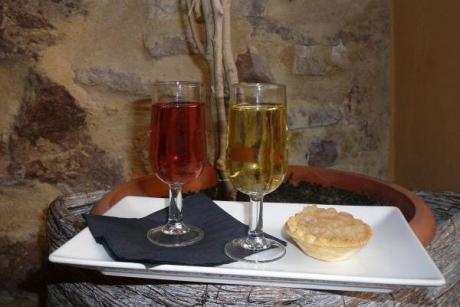 Die Wein- und Gastronomieprobe Tastavins, eine Hommage an den valencianischen Wein in El Puig
