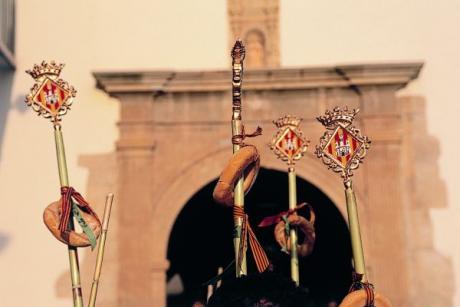 Das Fest La Magdalena, Zeuge der Geschichte Castellóns