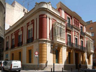 Agenda Instituto Alicantino de Cultura Juan Gil-Albert Mayo 2015