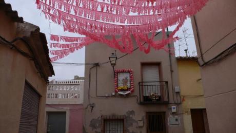 Fiesta de San Pascual