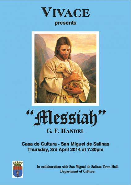 "Concert ""Messiah"" 2014"