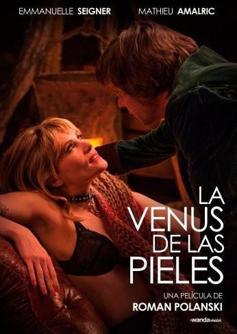 Cine: La Vénus à la Fourrure (V.O.francés.S.castellano)