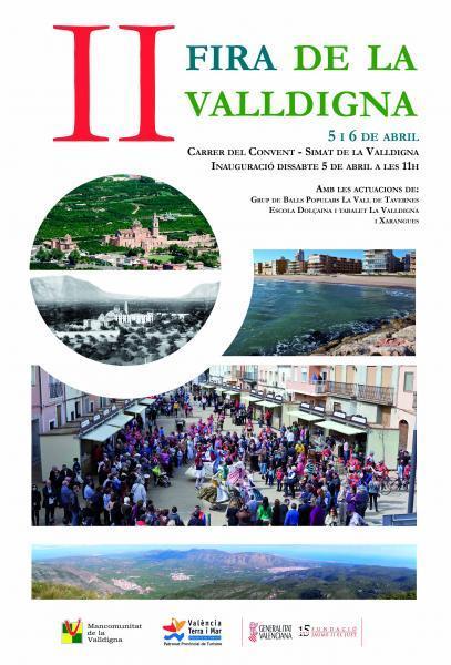 Dia de la Valldigna 2014