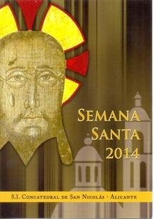 Semana Santa S.I. Concatedral de San Nicolás 2014