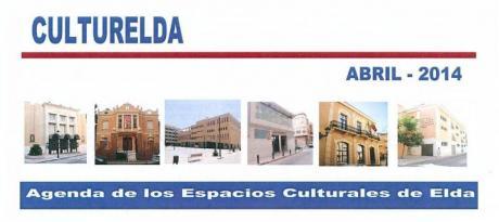 Culturelda Abril 2014