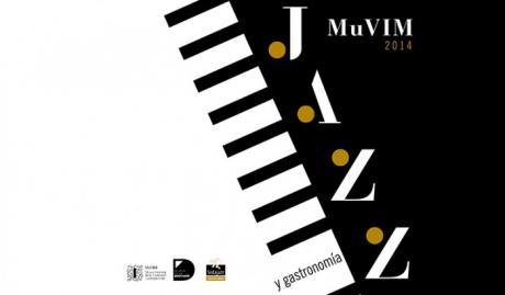 Jazz y Gastronomía