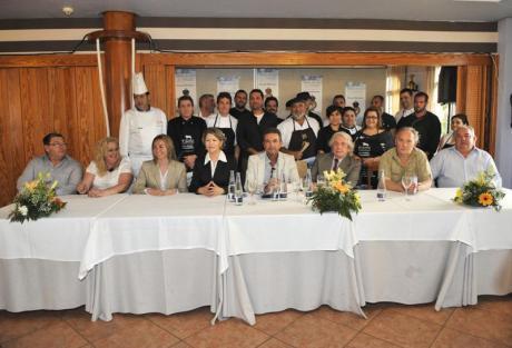 VII Concurso de Cocina de la Ñora y el Langostino de Guardamar