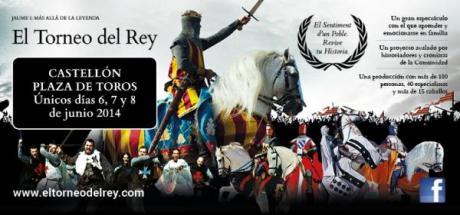 Torneo del Rey