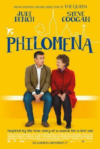 Cine: Philomena