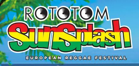 Festival de Reggae Rototom Sunsplash Benicàssim - 2014