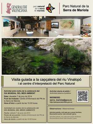 Serra de Mariola - Día Mundial del Medio Ambiente - DMMA 2014 - Red Tourist Info