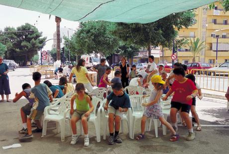 Festivity Pla Dels Molins