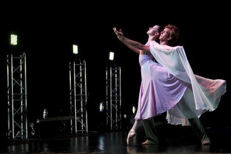 XVI Cita con la Danza