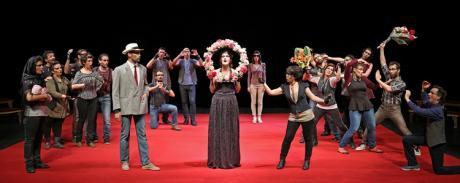"""Teatro: Cor de Teatre presenta """"Operetta"""""""