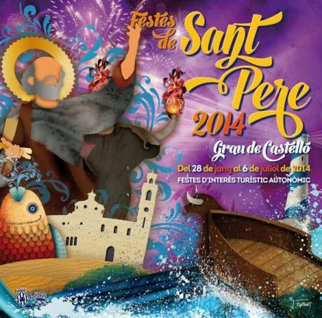 Fiestas de San Pedro 2014