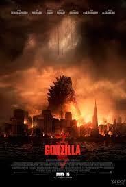 Cine de verano: Godzilla
