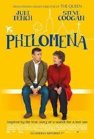 Cine de verano: Philomena