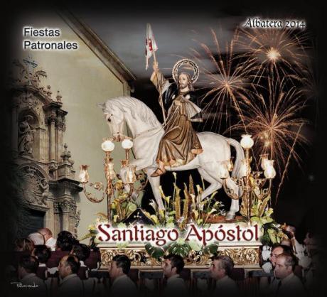 FIESTAS PATRONALES DE MOROS Y CRISTIANOS EN HONOR A SANTIAGO APÓSTOL
