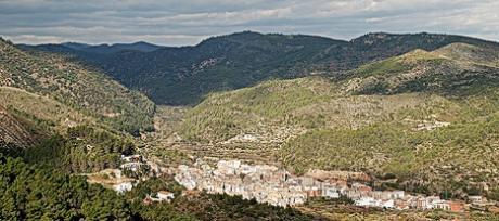 Festividad de San Jaime y Romería de Santa Cristina en Artana