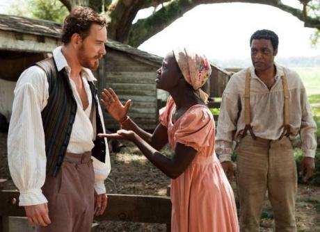 Cinema at the sea in Benissa: 12 años de esclavitud