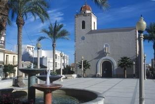 Fiestas en Honor de San Miguel Arcángel