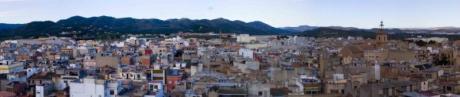 Festividad de San Roque en Betxí