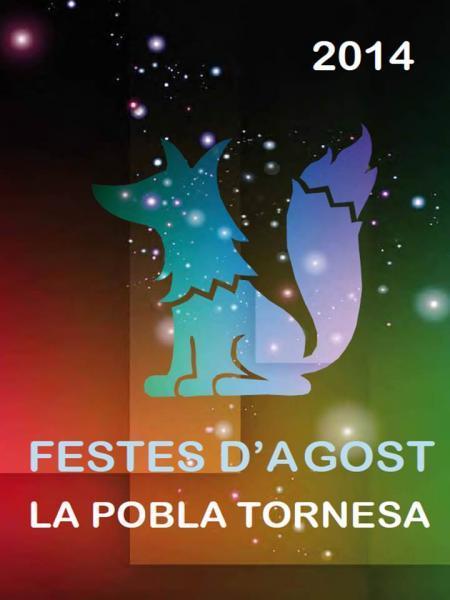Fiestas patronales en honor a la Virgen de Agosto en la Pobla Tornesa