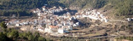 Fiestas Patronales en honor a San Bernardo en Montán