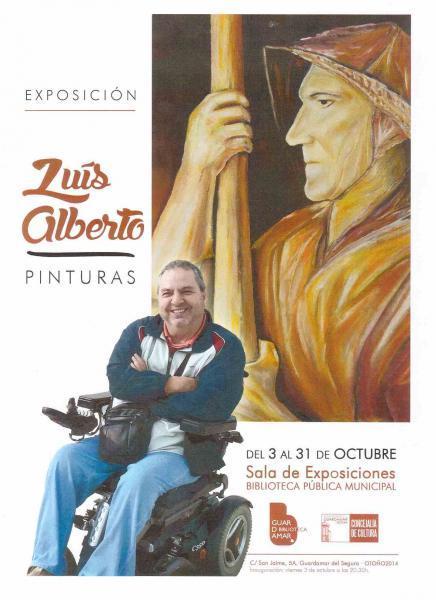 Programación cultural octubre 2014 Guardamar del Segura