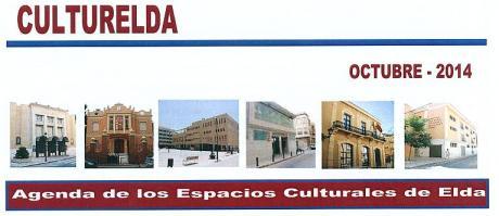 Culturelda Octubre 2014