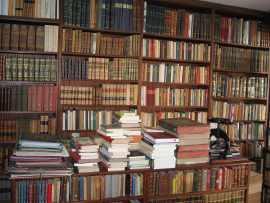 Feria del libro Antiguo y de Ocasión en Castellón 2014