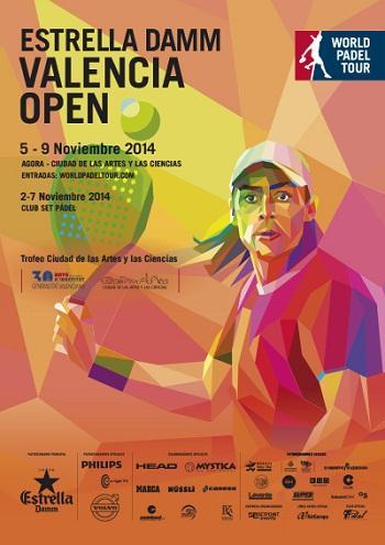 Estrella Damm Valencia Open - World Padel Tour