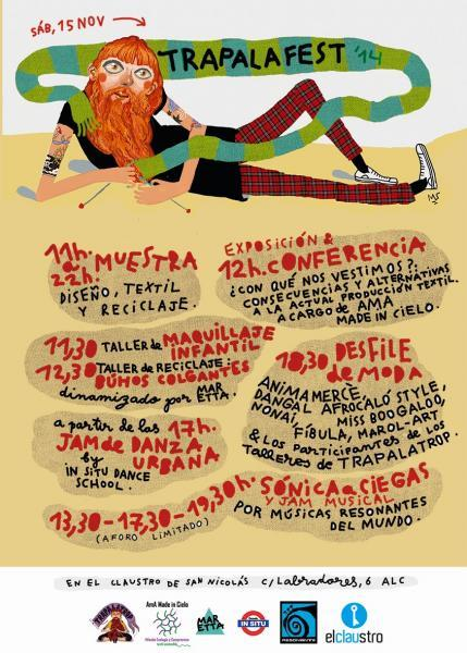 Trapalafest 2014