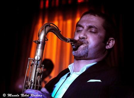 Música: Concierto de Jazz- JM Farrás - Toni Solà Quintet