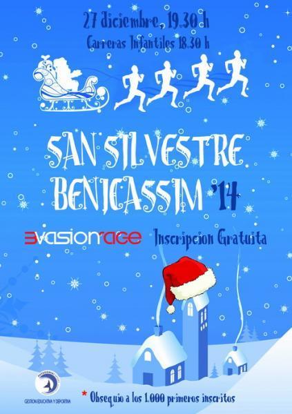 San Silvestre Benicàssim 2014