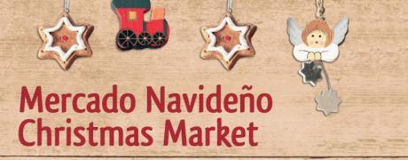 Mercados navideños Oliva