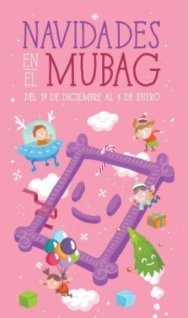 Navidades en el Mubag 2014