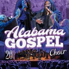 Alabama Gospel Choir en el Palacio de Congresos de Valencia