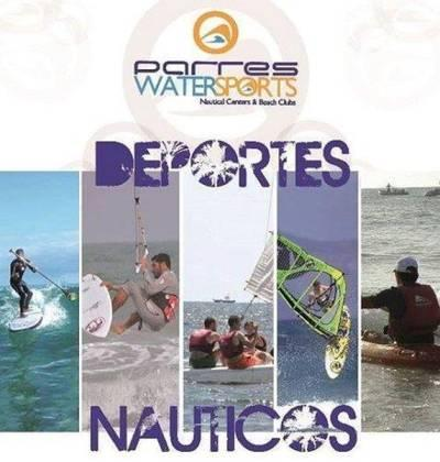 Parres WaterSports